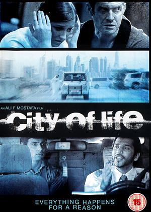 City of Life Online DVD Rental