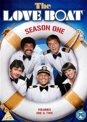 Rent The Love Boat: Series 1 Online DVD Rental