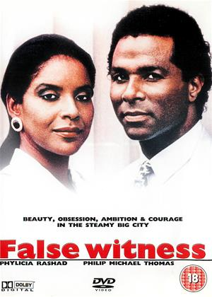 False Witness Online DVD Rental