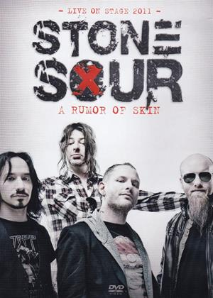 Rent Stone Sour: A Rumour of Skin Online DVD Rental
