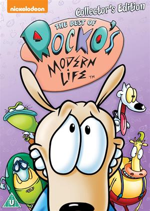 Rocko's Modern Life: Collection Online DVD Rental
