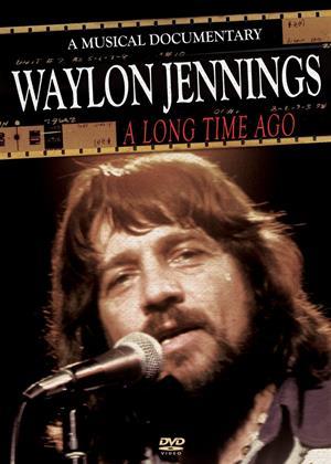 Rent Waylon Jennings: A Long Time Ago Online DVD Rental