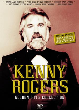 Rent Kenny Rogers: Golden Hits Collection Online DVD Rental