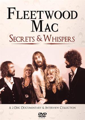 Rent Fleetwood Mac: Secrets and Whispers Online DVD Rental