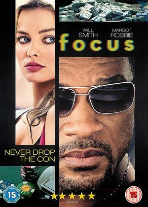 Focus Online DVD Rental