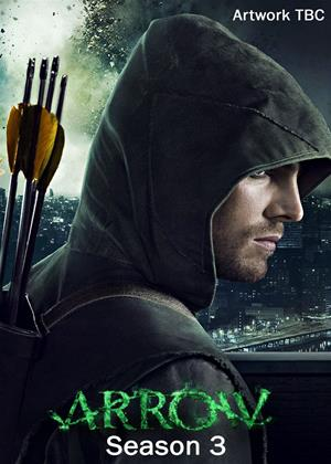 Arrow: Series 3 Online DVD Rental