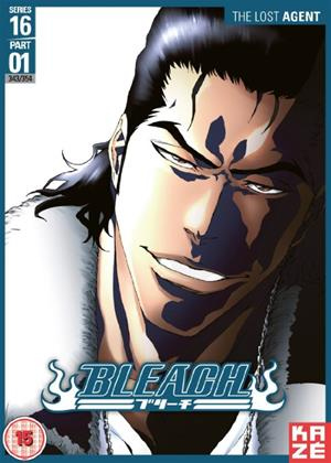 Rent Bleach: Series 16: Part 1 Online DVD Rental