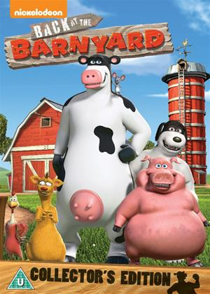Rent Back at the Barnyard: Collection Online DVD Rental