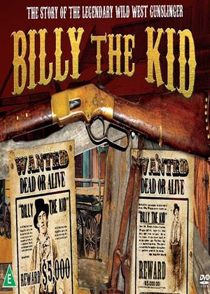 Rent Billy the Kid Online DVD Rental