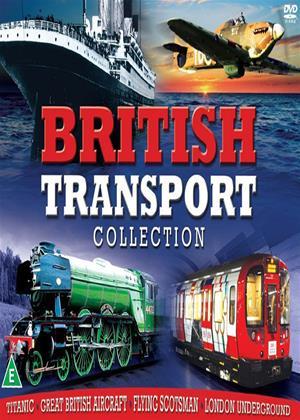 Rent British Transport Collection Online DVD Rental