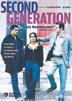 Second Generation Online DVD Rental