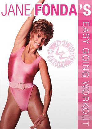 Rent Jane Fonda's Easy Going Workout Online DVD Rental