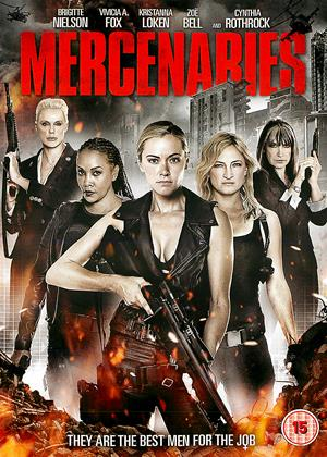 Mercenaries Online DVD Rental