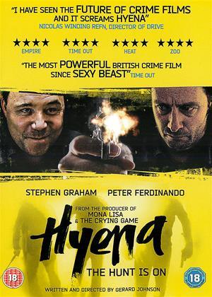 Hyena Online DVD Rental