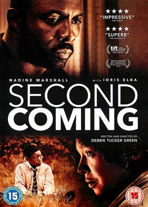 Second Coming Online DVD Rental