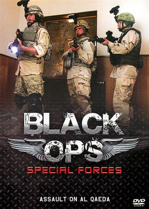 Rent Black Ops Special Forces: Assault on Al-Qaeda Online DVD Rental