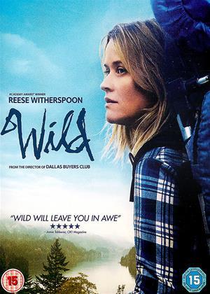 Wild Online DVD Rental