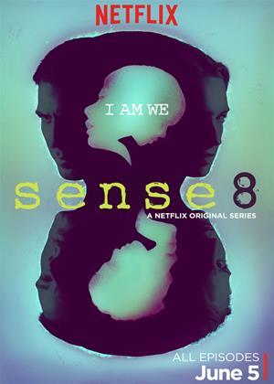 Sense8 Online DVD Rental