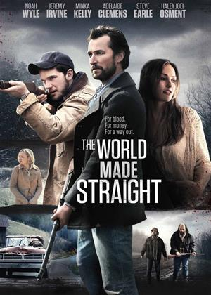 The World Made Straight Online DVD Rental