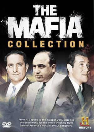 The Mafia Collection Online DVD Rental