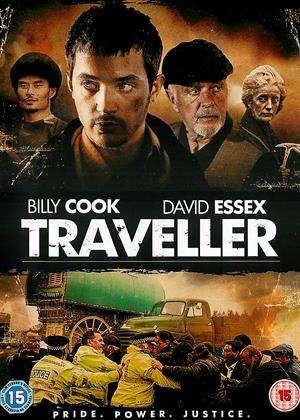 Rent Traveller Online DVD Rental