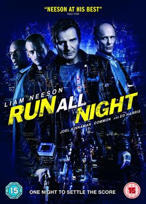Run All Night Online DVD Rental