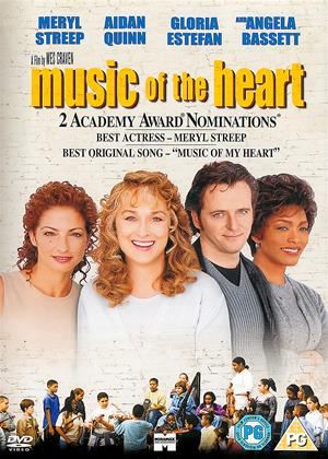 Music of the Heart Online DVD Rental