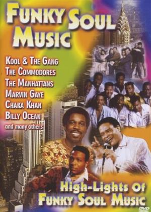 Rent Funky Soul Music Online DVD Rental