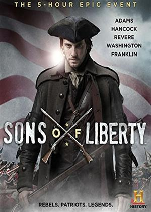 Sons of Liberty Online DVD Rental