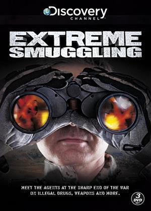 Extreme Smuggling Online DVD Rental