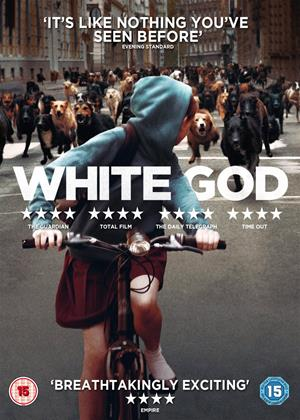 White God Online DVD Rental