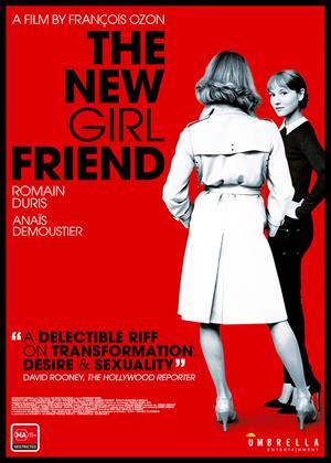 The New Girlfriend Online DVD Rental