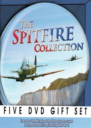 Rent The Spitfire Collection Online DVD Rental