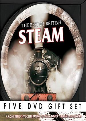 Rent The Very Best of Steam Online DVD Rental