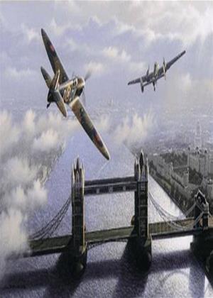 Battle of Britain Online DVD Rental