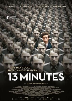 13 Minutes Online DVD Rental