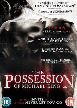 The Possession of Michael King Online DVD Rental