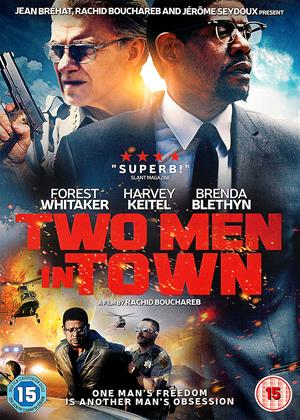 Two Men in Town Online DVD Rental