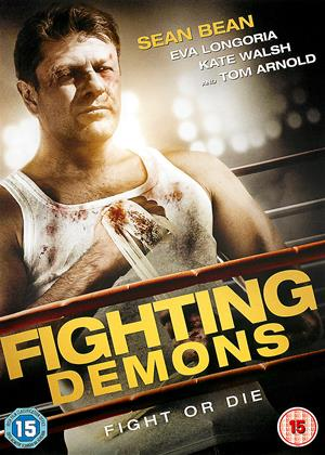 Fighting Demons Online DVD Rental