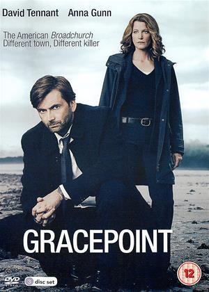 Gracepoint Online DVD Rental