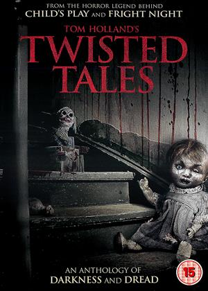 Twisted Tales Online DVD Rental