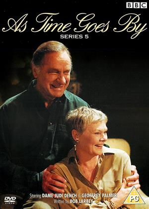As Time Goes By: Series 5 Online DVD Rental