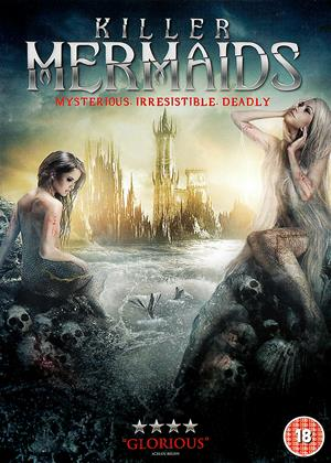 Rent Killer Mermaids (aka Mamula) Online DVD Rental