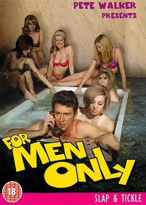 Rent For Men Only Online DVD Rental