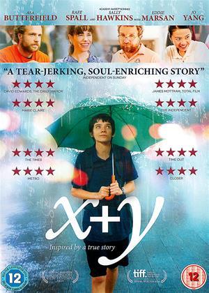 X+Y Online DVD Rental