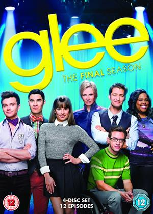 Glee: Series 6 Online DVD Rental