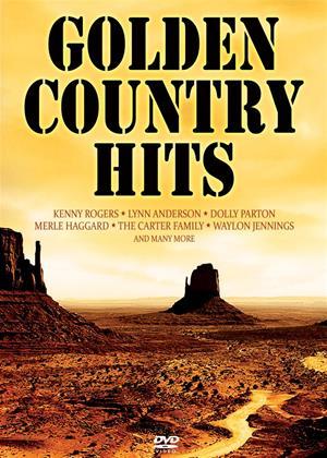 Rent Golden Country Hits Online DVD Rental