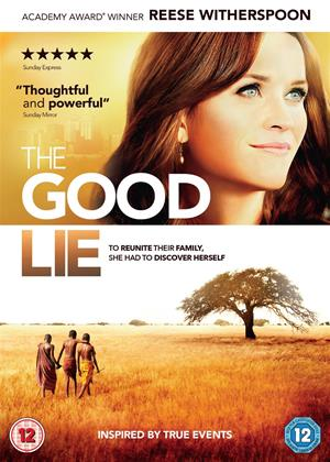 The Good Lie Online DVD Rental