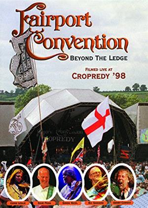 Fairport Convention: Beyond the Ledge: Live at Cropredy 1998 Online DVD Rental