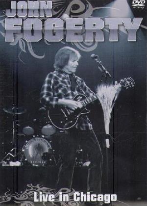 Rent John Fogerty: Live in Chicago Online DVD Rental